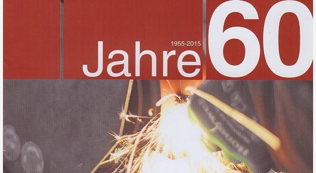 Redaktionsbüro Kremer erstellt Festschrift für Hildener Industrie-Verein