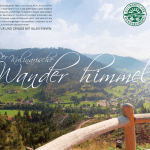 Texte Urlaubsmagazin Baiersbronn