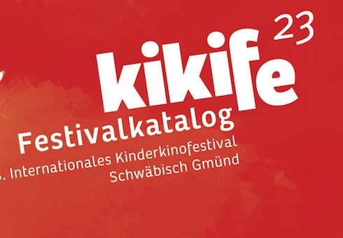 Projekt-Beispiel: Detlef Herchenbach wird Pressesprecher des Kinderkinofestivals Kikife